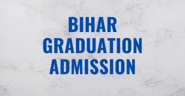 Bihar-Board-Graduation-Admission
